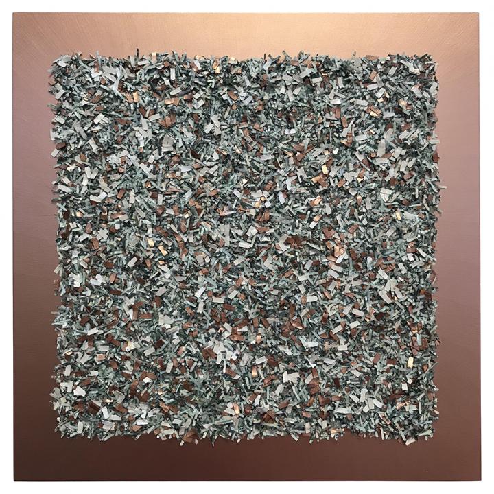 1616.06 Money-chrome (bronze)