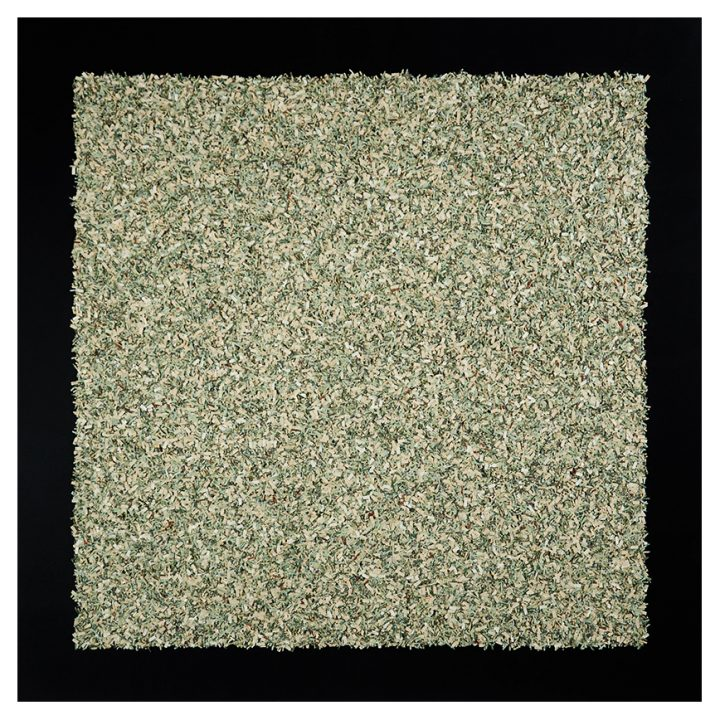 3636.05 Money-chrome (black)
