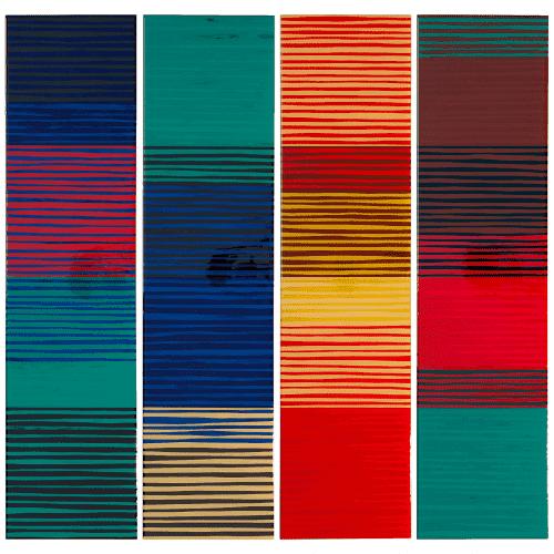 Colorful Idosyncrasy